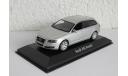 Audi A6 Avant C6 2004 – 2011 1:43 Minichamps, масштабная модель, scale43