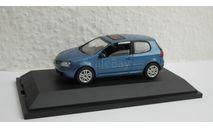 VW Volkswagen Golf V 5 2003-2008 1:43 Schuco, масштабная модель, scale43