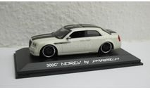 Chrysler 300C 2007 1:43 NOREV, масштабная модель, scale43