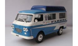 Lancia Jolly Fabbri 1965 1:43 IXO, масштабная модель, 1/43