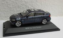 BMW 5er Gran Turismo 2009 1:43 Schuco, масштабная модель, scale43