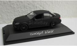 Mercedes Benz C-Klasse AMG C63 W204 1:43 Schuco