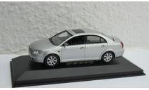 Toyota Avensis 2002 1:43 Minichamps, масштабная модель, scale43