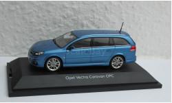 Opel Vectra C Caravan OPC Kombi 1:43 Schuco