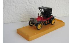 Opel Doktorwagen 1909 1:43 Ziss Modell
