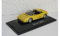 Ferrari 348 ts 1:43 Herpa