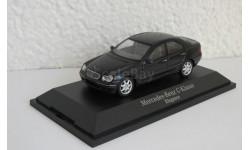 Mercedes-Benz C-klasse W203 2000-2007 1:43 Schuco