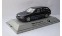 BMW 5 series E39 универсал 1:43 Schuco, масштабная модель, 1/43