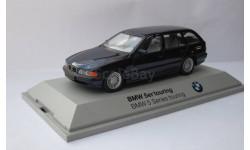 BMW 5 series E39 универсал 1:43 Schuco