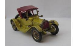 Cadillac 1913 1:43 Matchbox Lesney ретро автомобиль, масштабная модель, 1/43