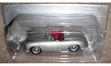 Porsche ROADSTER 1948 1:43, масштабная модель