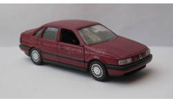 VW Volkswagen Passat B3 1988-1996 1/43 SCHABAK (Germany)