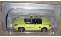Porsche Boxster Cabrio 2000  1:43