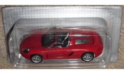 Porsche CARRERA GT 1:43
