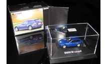 BMW M coupe 1:87, масштабная модель, 1/87