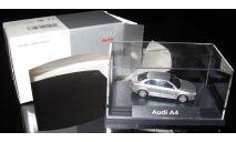 Audi A4 quattro 1:87, масштабная модель, 1/87