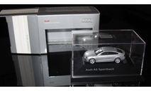 Audi A5 Sportback 1:87, масштабная модель, 1/87