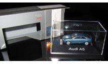 Audi A5 quattro 1:87, масштабная модель, 1/87