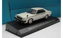 Nissan Skyline 2000 Turbo GT-E-S 1980 1:43 DISM, масштабная модель, scale43