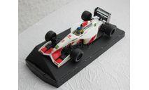 Formula 1 Footwork Arrows Aguri Suzuki 1:43 ONYX, масштабная модель, scale43