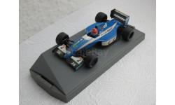 Formula 1 Eric Comas Renault 1:43 ONYX
