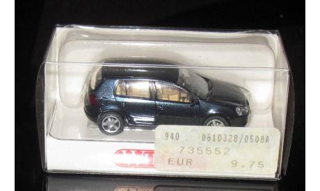 Volkswagen Golf V 1:87, масштабная модель, 1/87