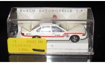 Chevrolet Caprice 1:87, масштабная модель, 1/87