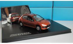 Peugeot 206 1:43 Norev