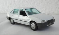 Opel Kadett GLS 1:43 Gama, масштабная модель, scale43