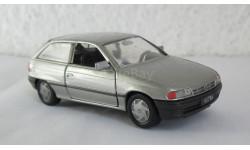 Opel Astra 1:43 Gama, масштабная модель, scale43