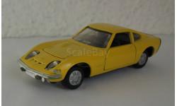 Opel GT 1:43 Gama, масштабная модель, scale43
