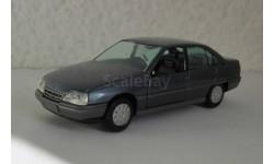Opel Omega 1:43 Gama, масштабная модель, scale43