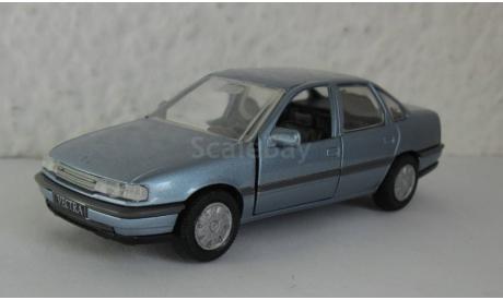 Opel Vectra 1:43 Gama, масштабная модель, scale43