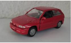 Opel Astra 1:43 Gama, масштабная модель, 1/43