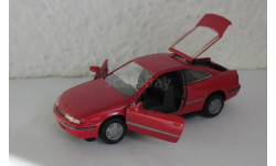 Opel Calibra 1:43 Gama, масштабная модель, scale43
