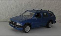 Opel Frontera 1:43 Gama, масштабная модель, scale43