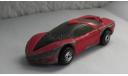 Модель автомобиля 1:64 Hot Wheels, масштабная модель