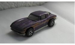 Chevrolet Stingray 1:64 Hot Wheels