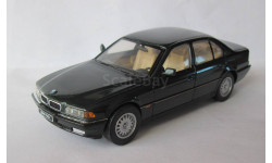 BMW 740i E38 1994-2001  7 серия  1:43 Herpa