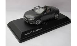 Audi TT Roadster 1:43 Kyosho, масштабная модель, scale43