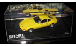 Opel GT 1:43