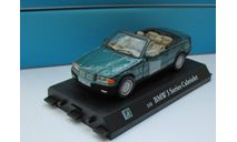 BMW M3 Cabrio 1995 1:43 New Rey, масштабная модель, scale43