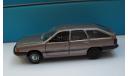 Audi 100 Avant (C3) 1983-1991 1:43 Schabak, масштабная модель, scale43