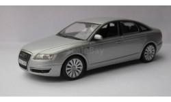 Audi A6 Limousine C6 2004-08 1:43 Minichamps