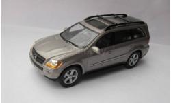 Mercedes Benz GLK 4x4 2007 1:43 Solido
