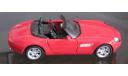 Welly 1:43 BMW Z8, масштабная модель, 1/43