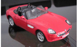 Welly 1:43 BMW Z8