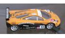 1:43 BMW  F1 GTR Franck Muller, масштабная модель, 1/43