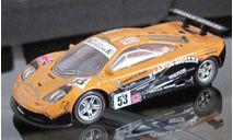 McLaren F1 GTR Franck Muller  1:43, масштабная модель, 1/43, BMW