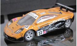 McLaren F1 GTR Franck Muller  1:43